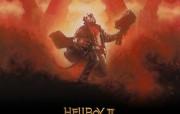 《地狱男爵2黄金军团 Hellboy2The Golden Army 》电影壁纸 影视壁纸