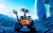 动画电影《机器人总动员WALL・E 》全套壁纸 影视壁纸