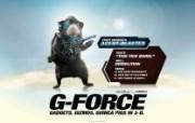 豚鼠特工队 GForce 影视壁纸