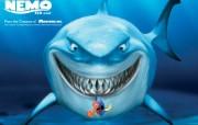 Finding Nemo 海底总动员官方电影壁纸 影视壁纸