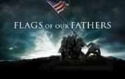 父辈的旗帜 影视壁纸