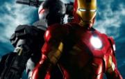 钢铁侠2 Iron Man 2 壁纸2 《钢铁侠2》 Iro 影视壁纸