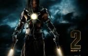 钢铁侠2 Iron Man 2 壁纸10 《钢铁侠2》 Iro 影视壁纸