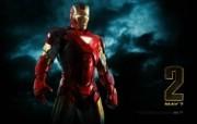 钢铁侠2 Iron Man 2 电影壁纸 钢铁侠2 Iron Man 2 桌面壁纸 《 钢铁侠2 Iron Man 2 》 影视壁纸