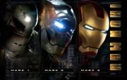 《 钢铁侠 Iron Man 》电影壁纸 影视壁纸