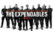 敢死队 The Expendables 壁纸1 敢死队 The Ex 影视壁纸