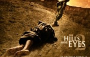 《隔山有眼2 The Hills Have Eyes 2》 影视壁纸