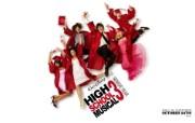 歌舞青春3 High School Musical 3 影视壁纸