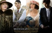 《故园风雨后 Brideshead Revisited 》电影壁纸 影视壁纸