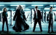《哈利・波特与混血王子》电影壁纸 影视壁纸