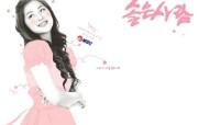 韩国IMBC电视台官方壁纸 第二辑 影视壁纸