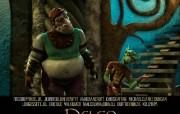 魔幻世界 Delgo壁纸下载 好莱坞新上映电影壁纸合集2008年12月版 影视壁纸