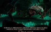 Delgo 魔幻世界壁纸下载 好莱坞新上映电影壁纸合集2008年12月版 影视壁纸