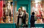 哈维的最后机会 Last Chance Harvey壁纸下载 好莱坞新上映电影壁纸合集2008年12月版 影视壁纸