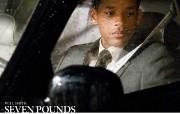七磅 Seven Pounds壁纸下载 好莱坞新上映电影壁纸合集2008年12月版 影视壁纸