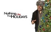 没什么比得上假期 Nothing Like the Holidays壁纸下载 好莱坞新上映电影壁纸合集2008年12月版 影视壁纸