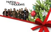 Nothing Like the Holidays 没什么比得上假期壁纸下载 好莱坞新上映电影壁纸合集2008年12月版 影视壁纸