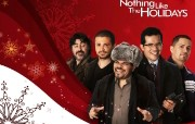 Nothing Like the Holidays 假日无敌壁纸下载 好莱坞新上映电影壁纸合集2008年12月版 影视壁纸