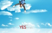 好好先生 Yes Man壁纸下载 好莱坞新上映电影壁纸合集2008年12月版 影视壁纸