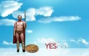 没问题先生 Yes Man壁纸下载 好莱坞新上映电影壁纸合集2008年12月版 影视壁纸