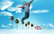 Yes Man 没问题先生壁纸下载 好莱坞新上映电影壁纸合集2008年12月版 影视壁纸