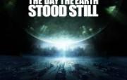 地球停转之日 The Day The Earth Stood Still壁纸下载 好莱坞新上映电影壁纸合集2008年12月版 影视壁纸