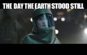 当地球停止转动 The Day The Earth Stood Still壁纸下载 好莱坞新上映电影壁纸合集2008年12月版 影视壁纸