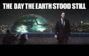 The Day The Earth Stood Still 地球停转之日壁纸下载 好莱坞新上映电影壁纸合集2008年12月版 影视壁纸