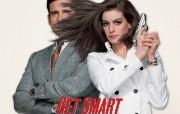 《糊涂侦探 Get Smart》电影壁纸 影视壁纸