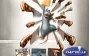 料理鼠王 影视壁纸