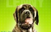 《流浪狗之家 Hotel for Dogs 》电影壁纸 影视壁纸