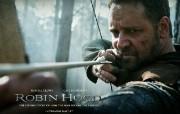 罗宾汉 Robin Hood 壁纸1 《罗宾汉》 Robi 影视壁纸