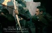 罗宾汉 Robin Hood 壁纸2 《罗宾汉》 Robi 影视壁纸
