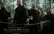 罗宾汉 Robin Hood 壁纸3 《罗宾汉》 Robi 影视壁纸