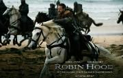 罗宾汉 Robin Hood 壁纸4 《罗宾汉》 Robi 影视壁纸
