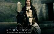 罗宾汉 Robin Hood 壁纸5 《罗宾汉》 Robi 影视壁纸