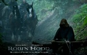 罗宾汉 Robin Hood 壁纸6 《罗宾汉》 Robi 影视壁纸