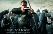 罗宾汉 Robin Hood 壁纸7 《罗宾汉》 Robi 影视壁纸