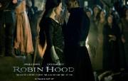 罗宾汉 Robin Hood 壁纸8 《罗宾汉》 Robi 影视壁纸