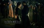 罗宾汉 Robin Hood 电影壁纸 Robin Hood 诺丁汉桌面壁纸 《罗宾汉 Robin Hood 》 影视壁纸