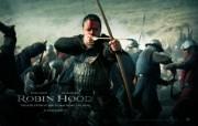 罗宾汉 Robin Hood 电影壁纸 罗宾汉 Robin Hood 桌面壁纸 《罗宾汉 Robin Hood 》 影视壁纸