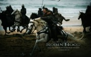 《罗宾汉 Robin Hood 》 影视壁纸