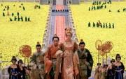 《满城尽带黄金甲》精彩壁纸 影视壁纸