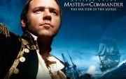《Master and Commander 怒海争锋》官方电影壁纸 影视壁纸