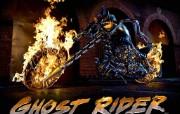 魔鬼骑士Ghost 影视壁纸