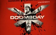 《末日侵袭 Doomsday 》电影壁纸 影视壁纸