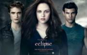 暮色3 月食 The Twilight Saga Eclipse 壁纸1 暮色3:月食 The 影视壁纸