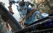 Avatar阿凡达 1 4 Avatar阿凡达 影视壁纸