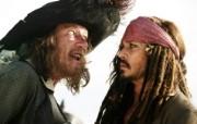 加勒比海盗 影视壁纸