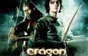 奇幻电影《龙骑士 Eragon》壁纸 影视壁纸